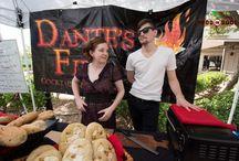 Dante's Fire / Dante's Fire https://www.facebook.com/DantesFireAz