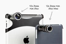 iPad Telephoto