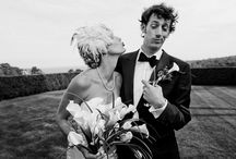 Photography - Kasey & Michael's Wedding / by Sebrina Parker Schultz