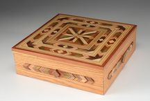 MARQUETRY / Marquetry in modern design