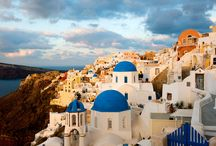 Greece / by Julia Miguel