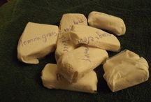Goat Milk Soap / Thank you for following my goat soap board.