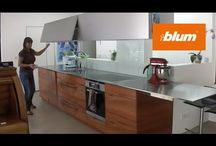 Blum - Products in the daily kitchen