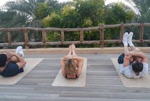 Yoga in Zighy / Sunrise, Midday, Sunset, private or join a class...you will find the serenity and peace which you are in search for...