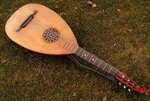 Xeninka / Středověká hudba