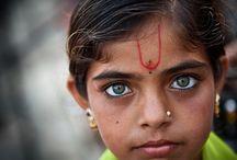 india eye