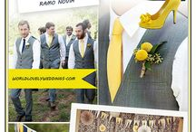 Yellow Weddings