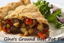 Recipes - Beef