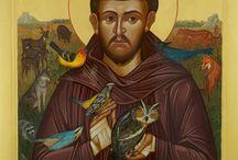 sw. Franciszek