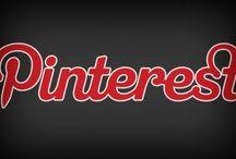 Pinterest / by Eslam Talaat