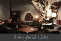 the great den