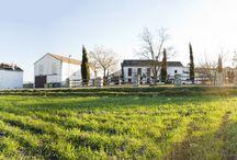 Casas rurales / Turismo rural de calidad