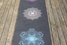 Accessoires Yoga & Sport