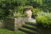 Landscape: Retaining Walls / by Kimberly Smith