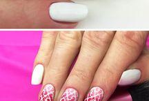 Zandy nails