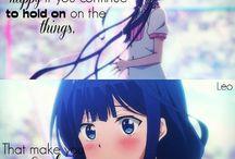 Anime Truths