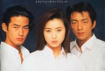 Michuri's Asia on screen / Asian movies and tv-series