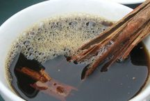 Coffee & Warm, Cozy Drinks... / by Brandi Marino