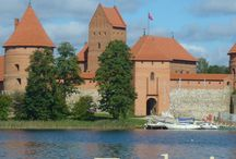 Travel Europe: Lithuania / Inspiration for your upcoming trip to Lithuania.