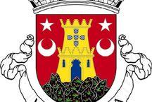 Vila de Sintra e Palácios