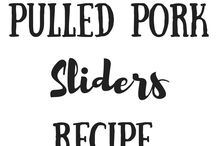 Recipes~ Pork / Recipes, Pork, Crockpot, Grilled, Insta-Pot, Easy, Chop, Tenderloin, Sausage, Bacon, For Dinner, Roasted, Healthy, Mexican, Pulled Pork, Leftovers, Asian, Ground, Supper, Lunch, Clean Eating, Simple Recipes,