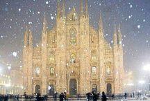 Milano... I ❤ You!!!