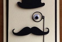 Moustaches... Just because...
