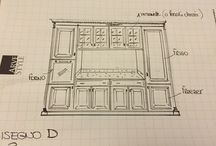 Design disegni and project