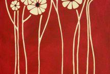 art : floral