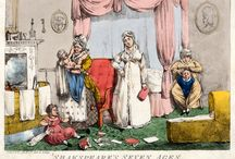 regency...children