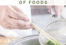 Paleo and Low-Carb Recipes / A collection of healthy and delicious recipes that are either Paleo and low-carb.
