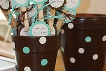 Birthday Party Ideas / by Erin Morris-Little