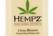Hemp Products / Hemp products, foods and goods.