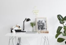 Home Decor We Like / Inspiration for your home.