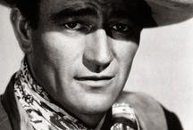 John Wayne - THE MAN