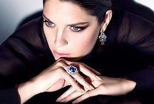 Luxury Couture Jewelry / Diamonds are a girl's best friend