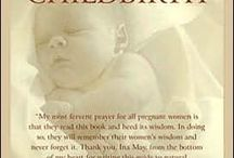Pregnancy books / Informative, uplifting and special books on pregnancy