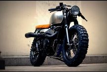 Motorcycle Videos that Inspire