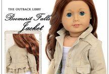 Boomerit Falls Jacket and Dress
