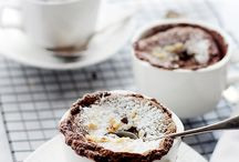 Sweet tooth recipes