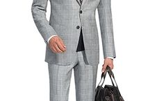 Custom Suits - Your Next Style Venture