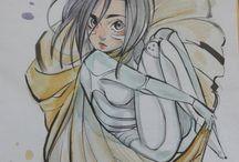 *Artist: Peach Momoko