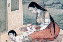 Ayruveda & Abhyanga