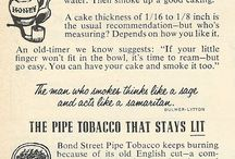 tobacco n pipe