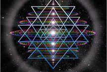 Sacred Geometry DNA upgrading
