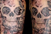 tattoo inspiration / tattoos R swaggy