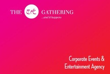 The Gathering Agency