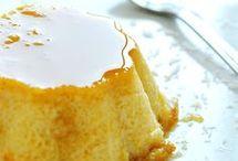 Comida SIN! / Sin lactosa, sin glucosa, sin azúcar