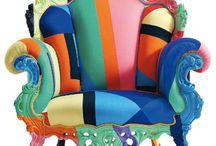 Coloration / Couleurs, teintes, nuances, tonalités, coloris, etc. /  Colors, tints, shades, tones, etc.