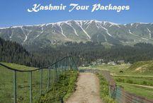 Kashmir-The Paradise On Earth / #kashmir